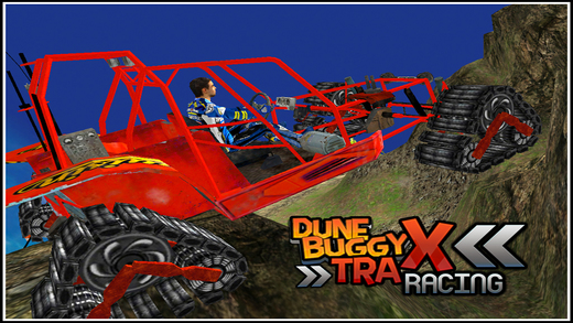 Dune Buggy Trax Racing chevrolet trax