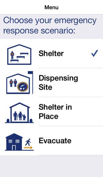 Show Me for Emergencies emergencies essentials