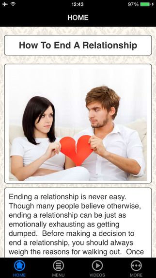 How To End A Relationship - Best Break Up Solution Made Easy relationship questions