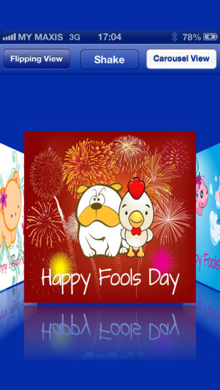 April Fools Day Quotes eCards Lite N april fools tricks