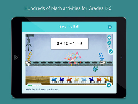Matific - Educational Math Games For Elementary School Kids elementary educational games