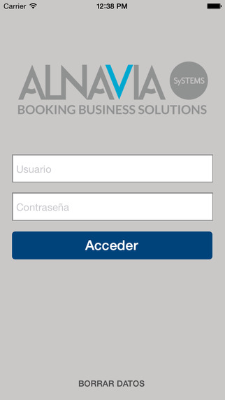 ALNAVIA SYSTEMS – Booking Business Solutions business industrial systems