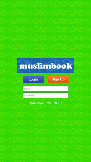 MUSLIMBOOK pros of social networking
