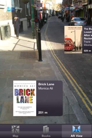 Get London Reading books literary merit