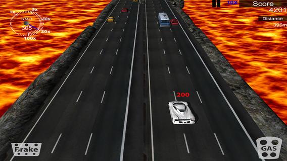 Traffic Racing Pro