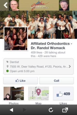 Affiliated Orthodontics