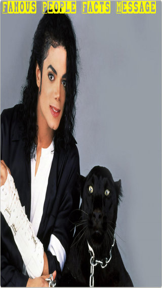 Famous People Facts Images & Message - Latest Facts / New Facts / Facts For General Knowlege facts on animal welfare