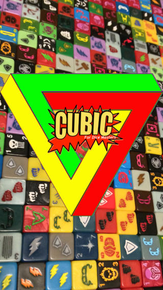 Cubic : The Card Database, Inventory and Team Builder for Dice Masters dice masters