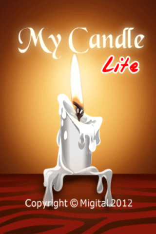 My Candle candle