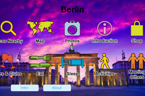 berlin heights gay singles Find meetups and meet people in your local community who share your interests.