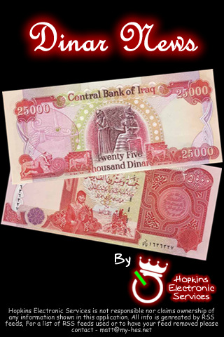 Forex iraqi currency