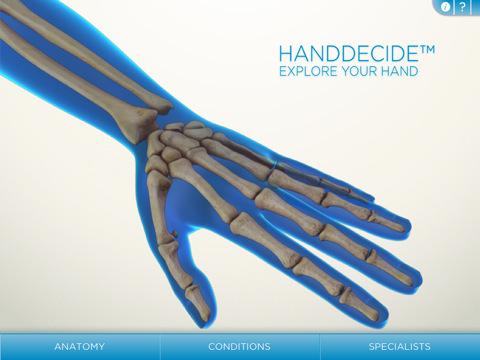 HandDecide