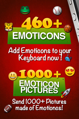 Emoticons*