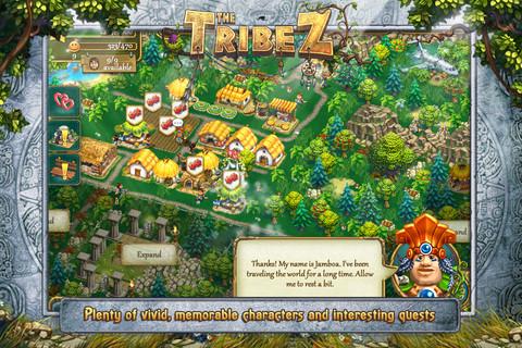 The Tribez