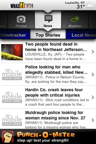 WHAS11 News