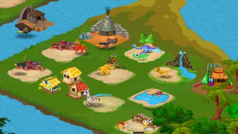 Zoo Island