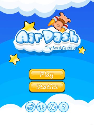 Air Dash HD