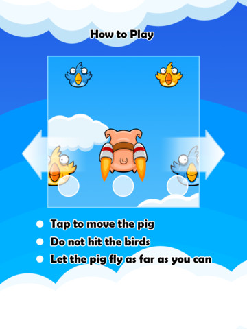 Air Dash HD