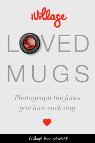 Loved Mugs coffee mugs