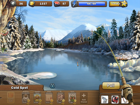 download game go fishing di facebook