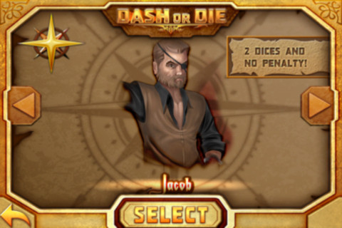 Dash Or Die