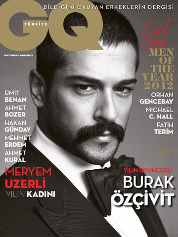 GQ Türkiye