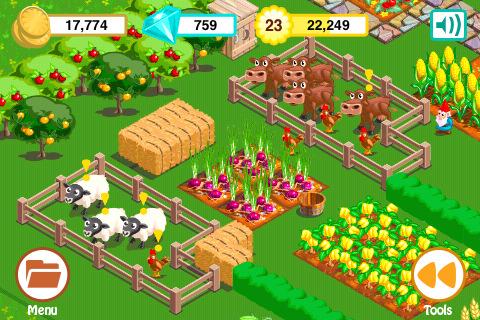 """Farm Storyâ""""¢"""