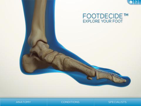 FootDecide