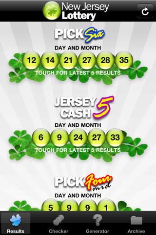 By Photo Congress || Nj Lottery Results Winning Numbers Pick 3