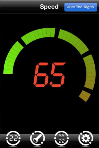 SpeedScene