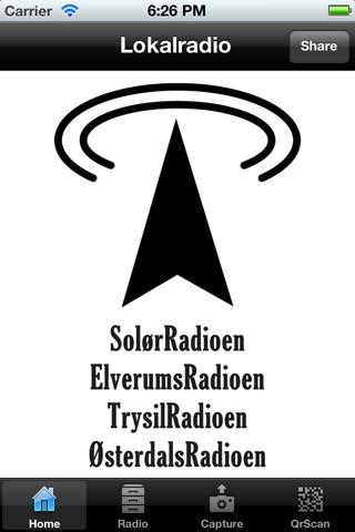 Lokalradio