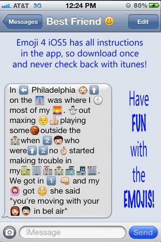 The gallery for --> Iphone Emoji Love Stories