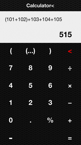 Calculator#