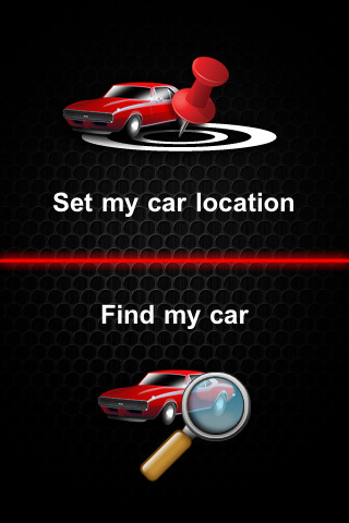 Find My Car!