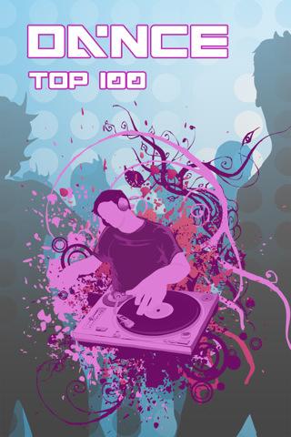 Dance Pop Top 100 (2012)