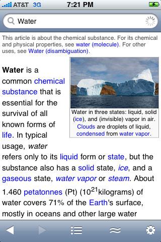 Wikipanion