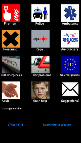 Emergencies (CH) emergencies essentials