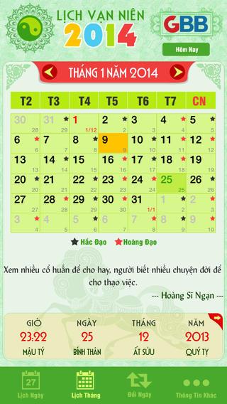 Lich Van Nien 2014 1.0