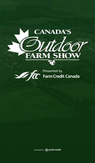 Canada's Outdoor Farm Show farm progress show 2015