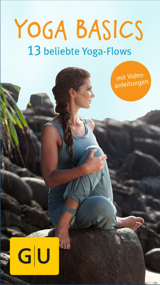 Yoga Basics - 13 beliebte Yoga-Flows mit Videoanleitung yoga