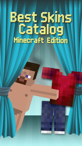 Best Skins Catalog Minecraft Edition 1.0
