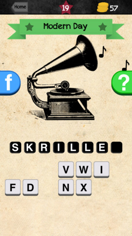 Guess The Band -- The Music Artist Quiz Game