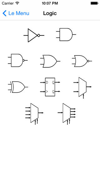 Exploring Electronics: Electrical Symbols electronics electrical engineering