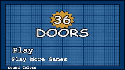 36 Doors