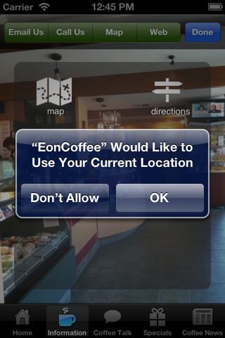 Coffee Shop coffee shop game