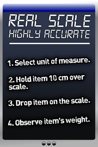 Phone Scale