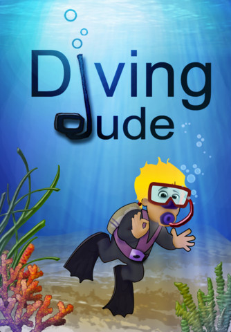 Diving Dude diving equipment
