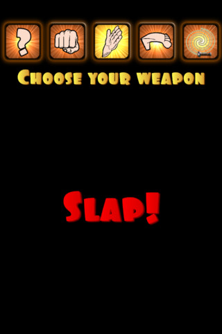 Slapp! (+Whip)