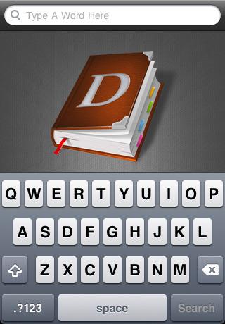 Dictionary!