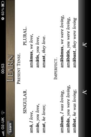 Learn In Latin 39